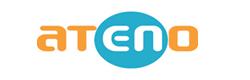 Ateno Logo